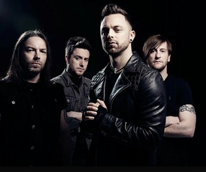 bullet for my valentine, band, and metal image