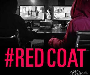 redcoat, pll, and 6x08 image