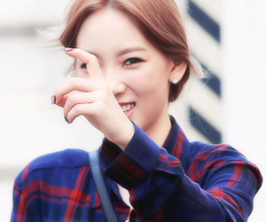 taeyeon and cute image