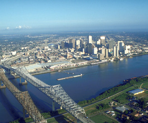 new orleans and lousiana image