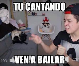 meme, mario bautista, and bautisters image