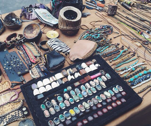 accessories, beauty, and bijou image