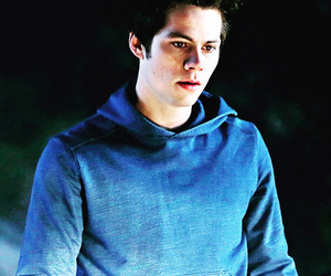 teen wolf, stiles, and 30 day image