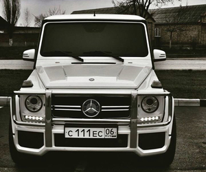 mercedes and g class image