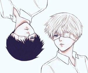 beautiful, cute, and shironeki image