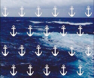 anchor, freedom, and heart image