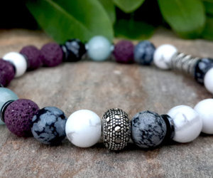 beads, jewelry, and bling image