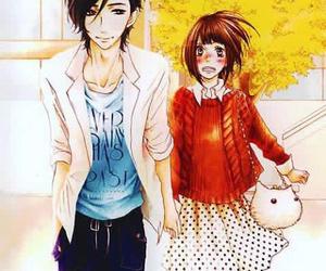 say i love you, anime, and manga image