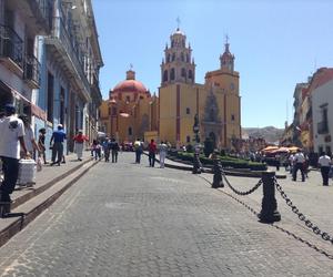 guanajuato and mexico image