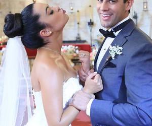 couples, perfect, and christian de la campa image