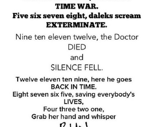 doctor and doctor who image