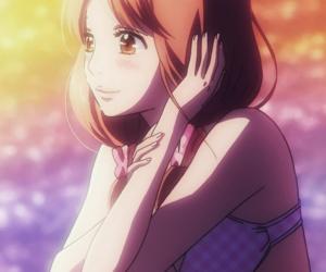 anime, yamato rinko, and girl image