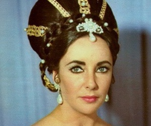 60s, beautiful, and Elizabeth Taylor image