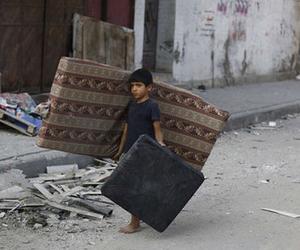 Gaza, palestine, and freegaza image