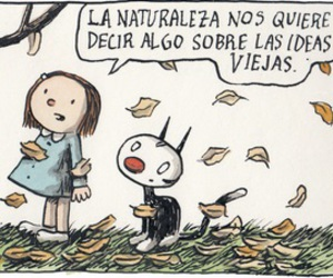liniers, enriqueta, and new is always better image