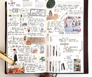 journal, masking tape, and mt image