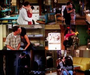 actor, boy, and chandler bing image