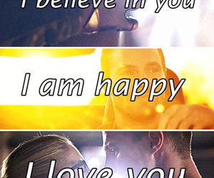 iloveyou and olicity image