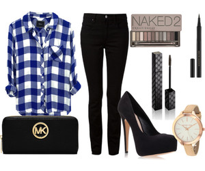 outfit, outfit of the day, and ootd image