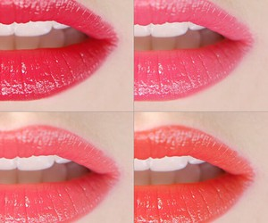 espoir, lips, and make up image
