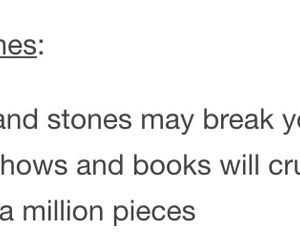 books, funny, and heart image