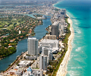 beach, Miami, and Miami Beach image