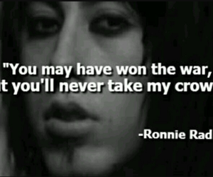 ronnie radke, falling in reverse, and inspiration image