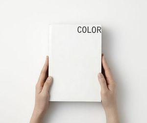 book, white, and white theme image
