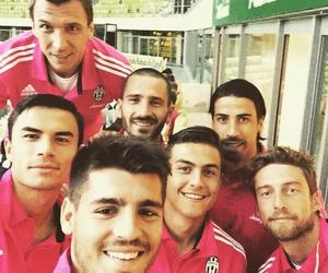 Juventus, claudio marchisio, and alvaro morata image