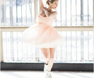 ballerina, beauty, and tumblr image
