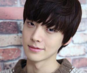 actor, korean, and jaehyun image