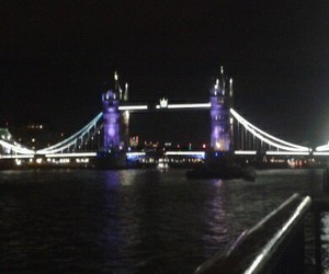 amazing, by night, and london image