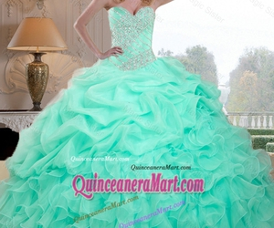 sweet 15 dress and quicneanera dresses image
