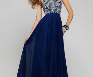 prom dress, homecoming dress, and cheap prom dress image