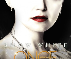 snow white, once upon a time, and ouat image