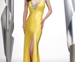 2015 prom dress and alyce 6582 image