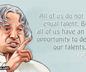 equal, quote, and talent image