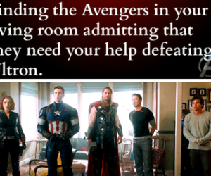 the avengers, fandoms, and fanfictions image