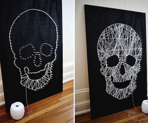 skull and diy image