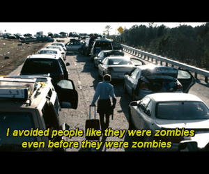 zombieland and zombies image