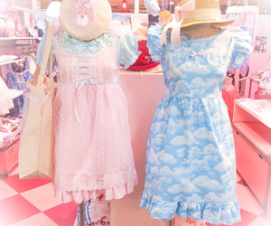 fairy, kawaii, and lolita image