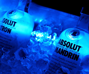 blue, club, and drink image