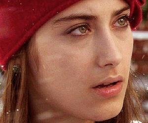 girl, beautiful, and feriha image