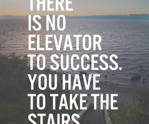 life, success, and quote image