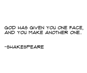 love it, quotes, and shakespeare image