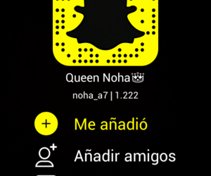 blogger, snap, and noha image