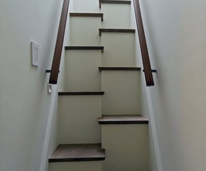 stairs, funny, and cool image
