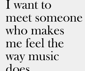 love, music, and someone image