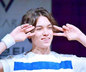 Seventeen, fansign, and hansol image