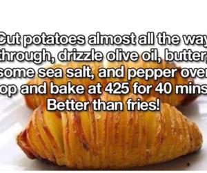 food, nice, and recipe image